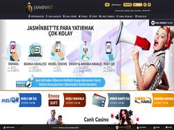 Play Jasmin Bet Now