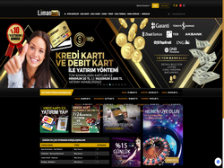 Play LimanBet Now