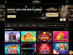 Play Pan Kasyno Now