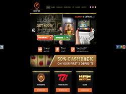 Play Casino Hermes Now
