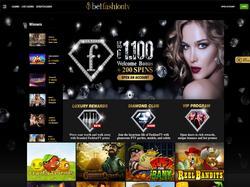 Play BetFashionTV Now