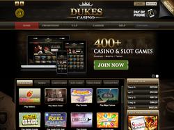 Play Dukes Casino Now