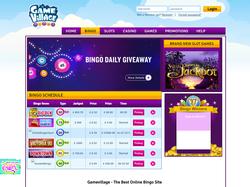 Play Game Village Bingo Now