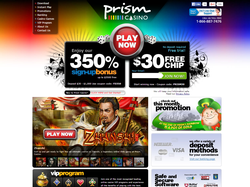 Play Prism Casino Now