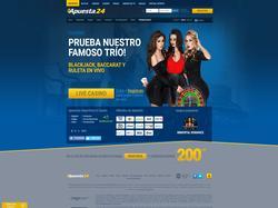 Play Apuesta24 Now