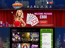 Play Dream Palace Casino Now
