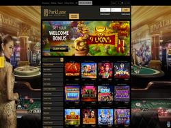 Play ParkLane Casino Now