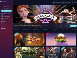 Play Vegas Casino Now