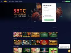 Play mBit Casino Now