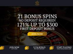Play 21 Casino Now