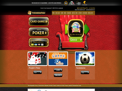 Play ProEvolutionPoker Now