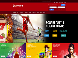 Play Stanleybet Now