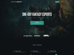 Play AlphaDraft Now