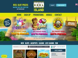 Play Reel Island Now