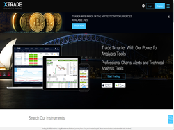 Play XTrade Now