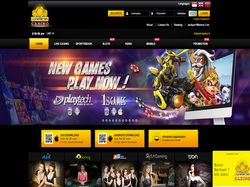 Play LuckyBet89 Now