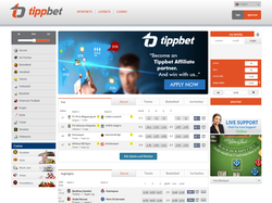 Play Tippbet Now