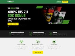 Play Unibet - Germany Now