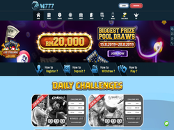 Play M777 Now