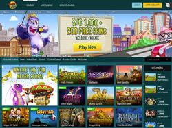 Play Luckland Now