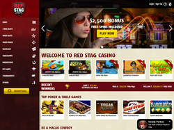 Play Red Stag Casino Now