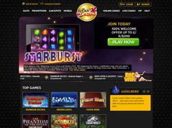 Play Lucks Casino Now