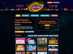 Play Bright Lights Casino Now