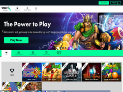 Play Volt Casino Now