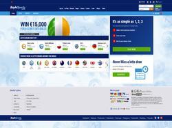 Play BoyleSports  Lotto Now