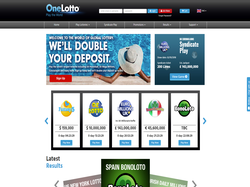 Play OneLotto Now