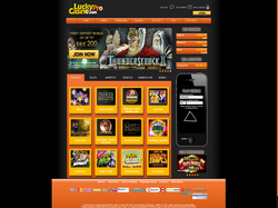 Play Lucky Pro Casino Now