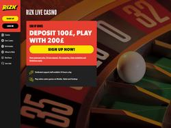 Play RIZK Casino Now