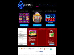 Play Supa Casino Now