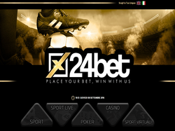 Play X24Bet Now