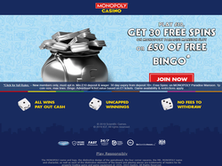 Play Monopoly Casino Now