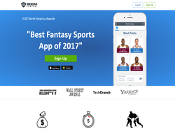 Play Boom Fantasy Now