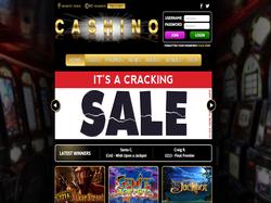Play Cashino Now