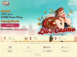 Play 777 Casino Now