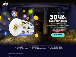 Play Wink Slots Now