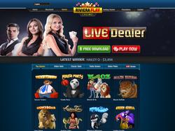 Play Riviera Play Casino Now