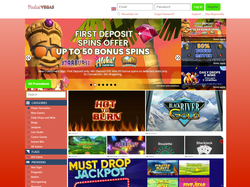 Play Pocket Vegas Casino Now
