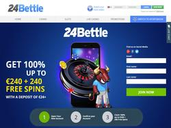 Play 24Bettle Now
