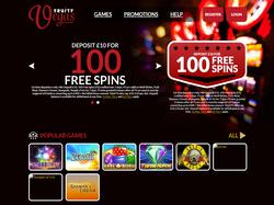 Play Fruity Vegas Now