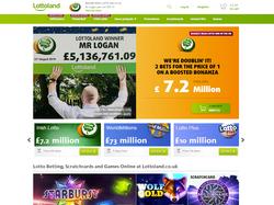 Play Lottoland United Kingdom Now