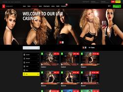 Play Jetbull Live Casino Now