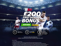 Play 10Bet UK Sports Now