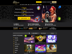 Play The Grand Ivy Casino Now