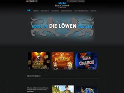 Play Blue Lions Casino Now