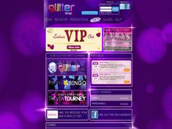 Play Glitter Bingo Now