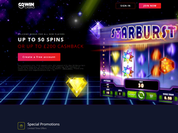 Play Go Win Casino Now